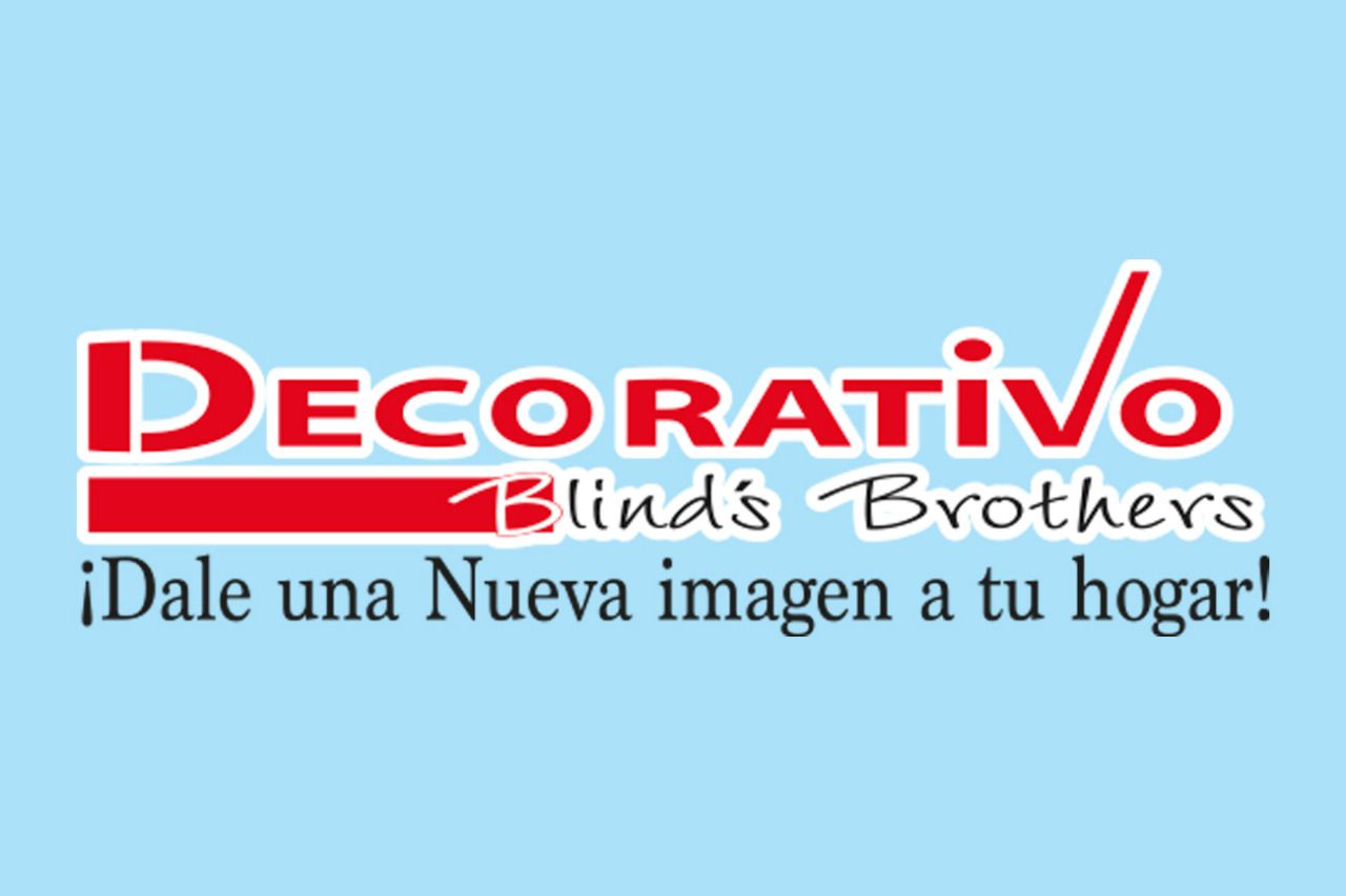 Decorativo Blinds Brothers